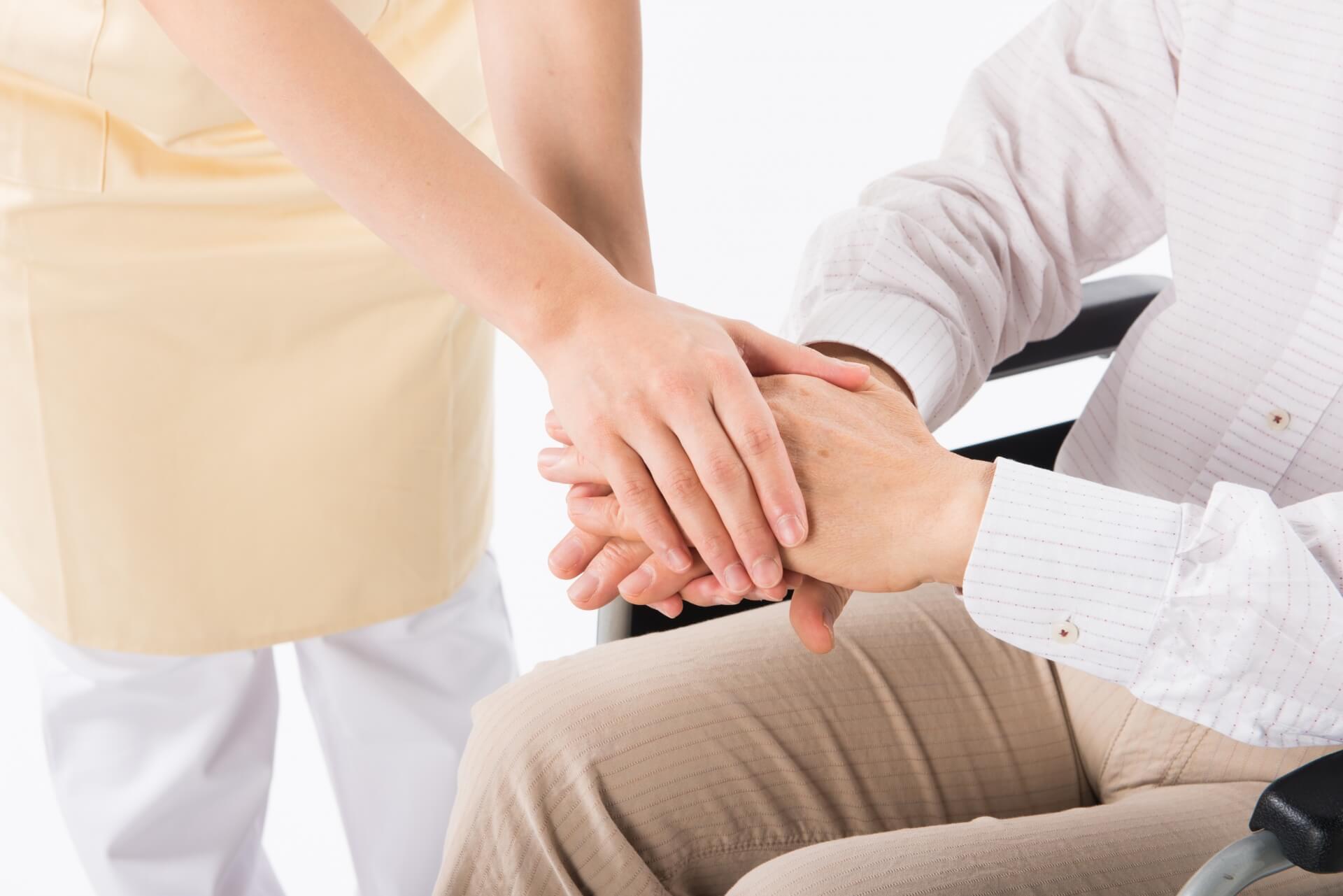 【褥瘡編6】褥瘡予防は骨突出部以外はどこにタオルを使う?下肢の注意点は?