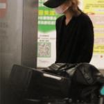 YOSHIKI(X JAPAN)が空港で着てた服(パジャマ)のブランドはどこ?購入方法や値段も調査!