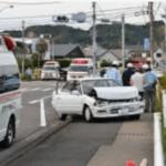 浜田幸夫(愛知県東海市)の顔画像や事故動画は?場所と車種や被害者の身元も調査!