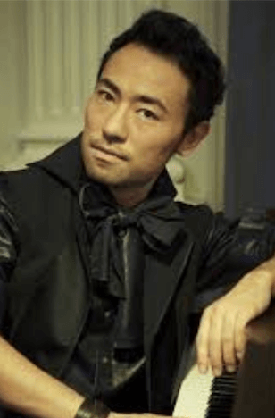 西川悟平(ピアニスト)の経歴や結婚相手の妻(嫁)の顔画像は?超絶演奏動画やコンサート情報も!