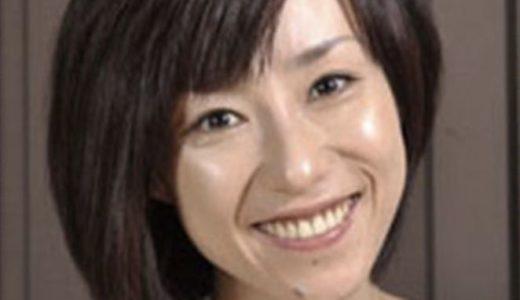 真中瞳の2019年今現在は結婚してる?東風万智子への改名理由と干された原因も調査!