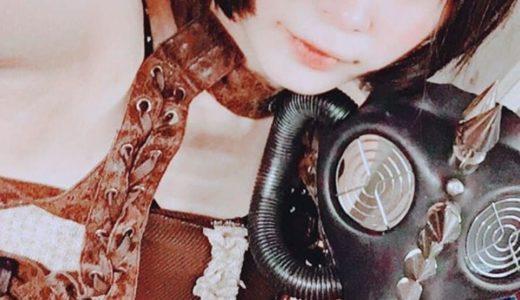 胡桃そら(仮面女子)の本名や整形疑惑の真相!炎上キャラの理由とカエル解体動画がヤバイ!