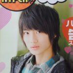 髙橋颯(元岸颯シンメ)の元彼女A子は誰で名前や顔画像は?色恋営業のLINE内容とツーショット写真も!