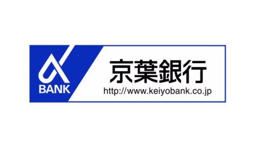 京葉銀行2019年シルバーウィークのATMの営業や窓口取扱時間はいつで手数料はいくら?