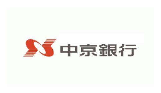 中京銀行2019年シルバーウィークのATMの営業や窓口取扱時間はいつで手数料はいくら?