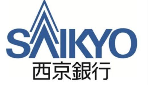 西京銀行2020年お盆休みのATMの営業や窓口取扱時間はいつで手数料はいくら?