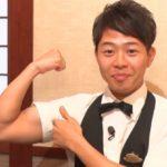 小西陸斗(ボディビルアナウンサー)の結婚した嫁の顔画像は?経歴や筋肉画像がイケメンすぎる!