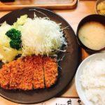 北海道のとんかつ井泉はいつまで休業?場所はどこで人気メニューや評判も調査!