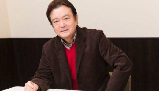 大和田伸也と結婚した嫁の顔画像は?出会いに馴れ初めと若い頃のイケメン写真も調査